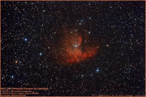 NGC281Pacman