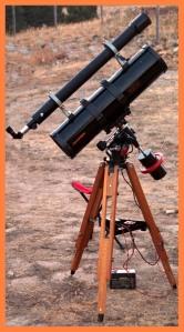 telescopio_seguimiento_ analogico