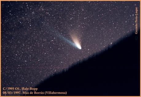 Cometa Hale-Bopp (1997)
