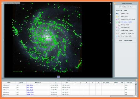 M101_Aladin_1295RegionesHII