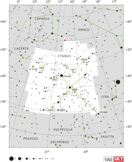 Cygnus_IAU