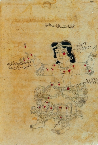 Folio_165_from_manuscript_of_as-Sufi_treatese_on_the_fixed_stars__1009-10__Bodleian_Library,_Oxford