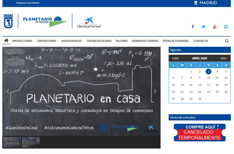 Planetario_Madrid_Covidabril