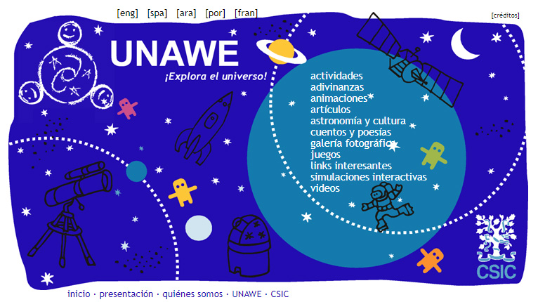 UNAWE_CSIC